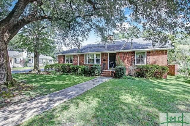 402 E 60th Street, Savannah, GA 31405 (MLS #259802) :: Teresa Cowart Team