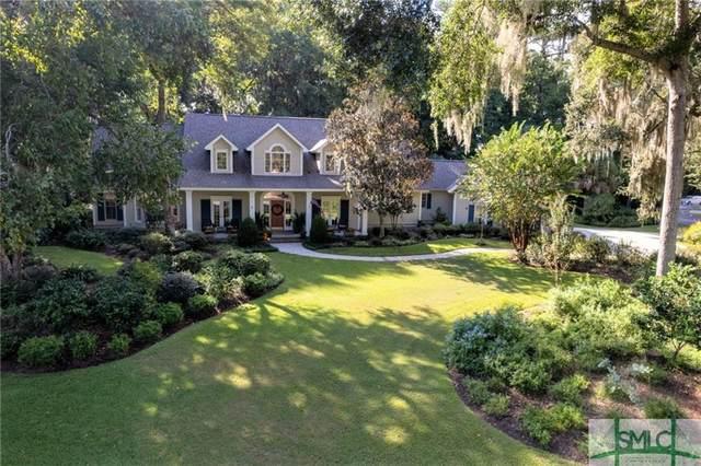 13 Salt Wind Circle, Savannah, GA 31411 (MLS #259805) :: Statesboro Real Estate