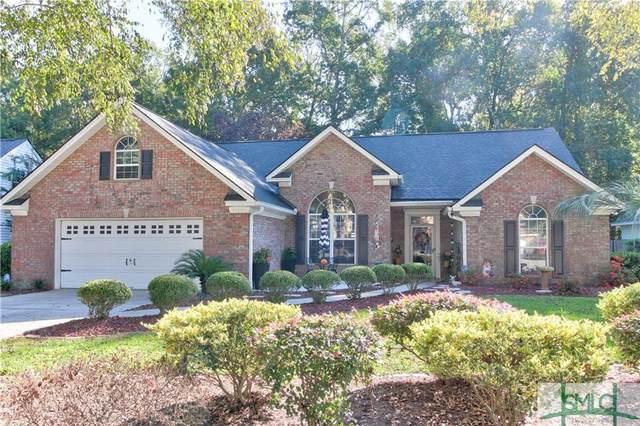171 Lions Gate Road, Savannah, GA 31419 (MLS #259821) :: Teresa Cowart Team