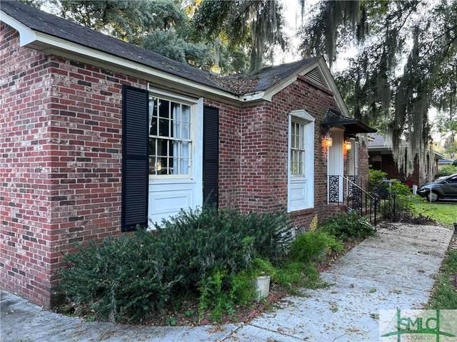 12 Harlan Drive, Savannah, GA 31406 (MLS #259842) :: The Arlow Real Estate Group