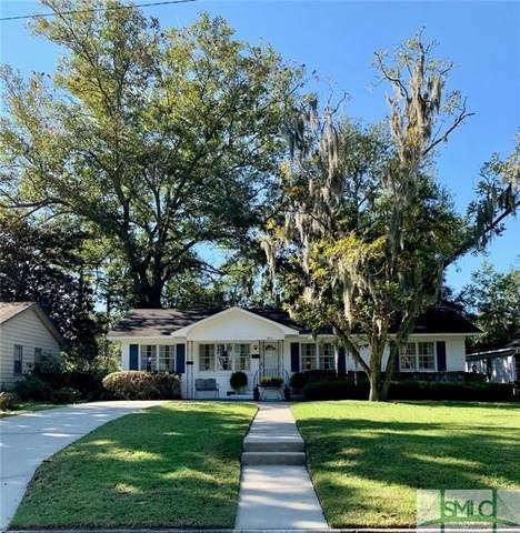 2011 Speir Street, Savannah, GA 31406 (MLS #259855) :: The Arlow Real Estate Group