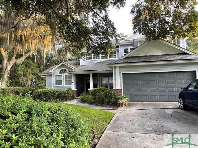5 Copperfield Drive S, Savannah, GA 31410 (MLS #259864) :: McIntosh Realty Team