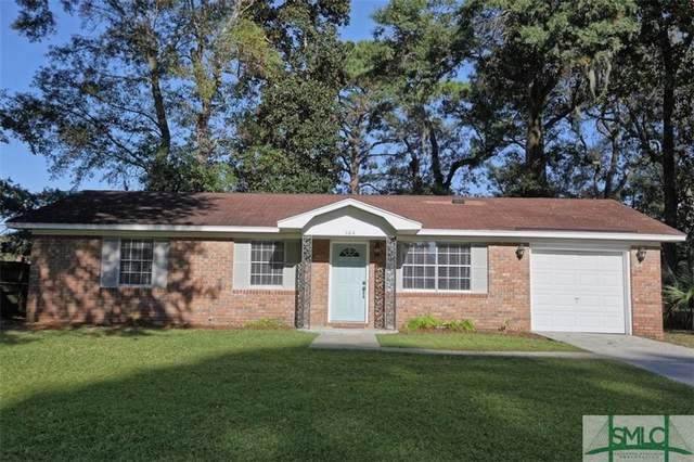 104 Okatee Court, Savannah, GA 31410 (MLS #259872) :: The Arlow Real Estate Group