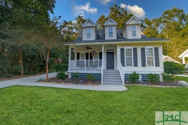 48 Vining Way, Richmond Hill, GA 31324 (MLS #259881) :: Heather Murphy Real Estate Group