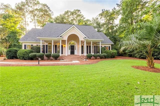 1 Wexford Lane, Savannah, GA 31411 (MLS #259889) :: Keller Williams Realty Coastal Area Partners