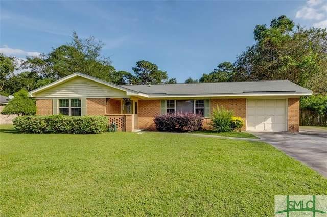 5 Sandy Creek Court, Savannah, GA 31406 (MLS #259900) :: Coastal Savannah Homes