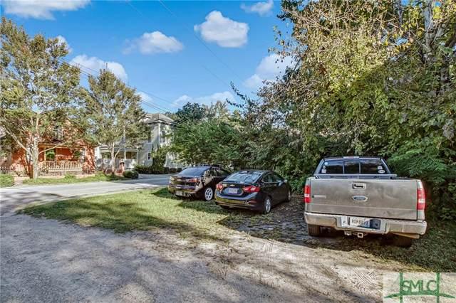 1108 Lincoln Street, Savannah, GA 31401 (MLS #259918) :: Heather Murphy Real Estate Group