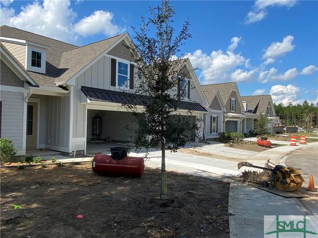 22 Golf Drive, Pooler, GA 31322 (MLS #259953) :: Coastal Savannah Homes