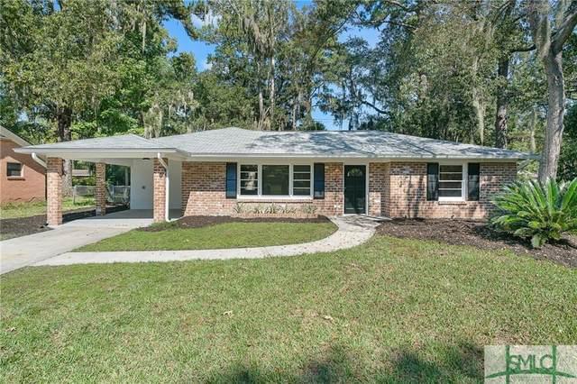 304 Sharondale Road, Savannah, GA 31419 (MLS #259957) :: Coldwell Banker Access Realty