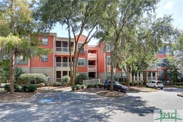 3015 Whitemarsh Way, Savannah, GA 31410 (MLS #259960) :: Liza DiMarco