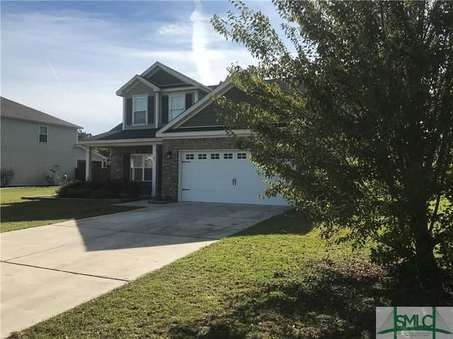 65 Wicklow Drive, Richmond Hill, GA 31324 (MLS #259983) :: Keller Williams Realty Coastal Area Partners