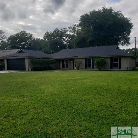15 Cutty Sark Road, Savannah, GA 31410 (MLS #259999) :: McIntosh Realty Team