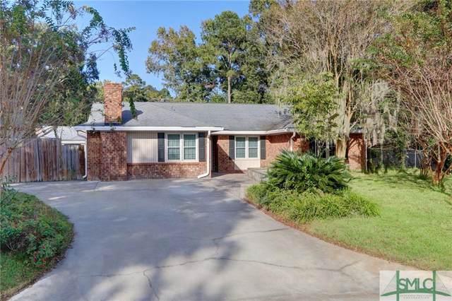 16 Birchwood Cove, Savannah, GA 31419 (MLS #260009) :: McIntosh Realty Team
