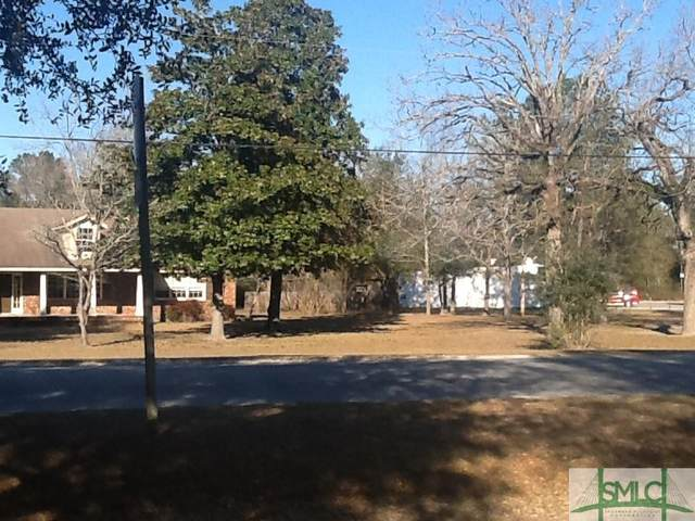 5289 Wilma Edwards Road, Black Creek, GA 31308 (MLS #260062) :: eXp Realty