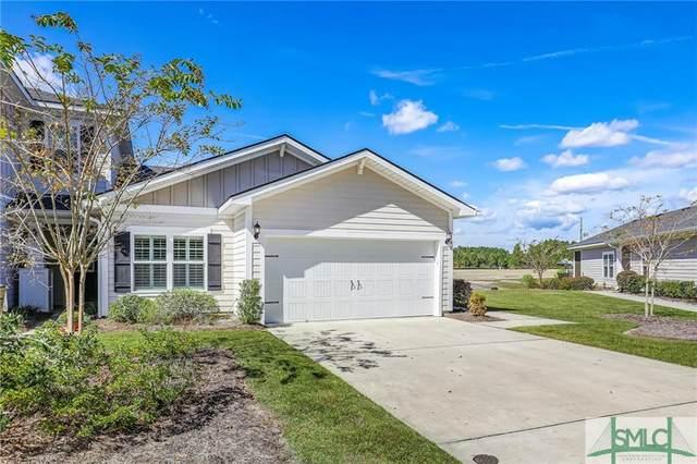 240 Lake Lily Drive, Richmond Hill, GA 31324 (MLS #260097) :: Teresa Cowart Team