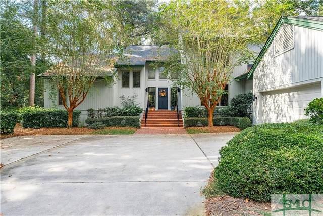 209 Yam Gandy Road, Savannah, GA 31411 (MLS #260127) :: Liza DiMarco