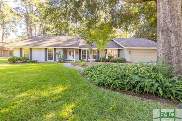 3 Tuckwell Lane, Savannah, GA 31411 (MLS #260142) :: Keller Williams Realty Coastal Area Partners