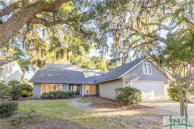 3 Southerland Road, Savannah, GA 31411 (MLS #260157) :: The Sheila Doney Team
