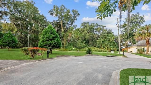 20 Riley Court, Savannah, GA 31419 (MLS #260178) :: Heather Murphy Real Estate Group