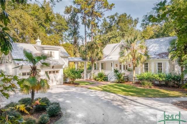 158 Dogwood Way, Richmond Hill, GA 31324 (MLS #260193) :: Keller Williams Realty Coastal Area Partners