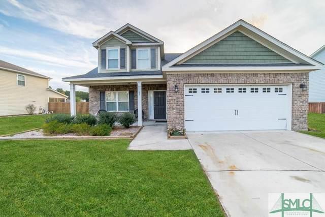 65 Wicklow Drive, Richmond Hill, GA 31324 (MLS #260195) :: Bocook Realty