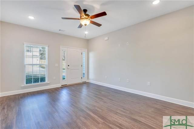 107 Hammock Drive, Richmond Hill, GA 31324 (MLS #260214) :: Bocook Realty