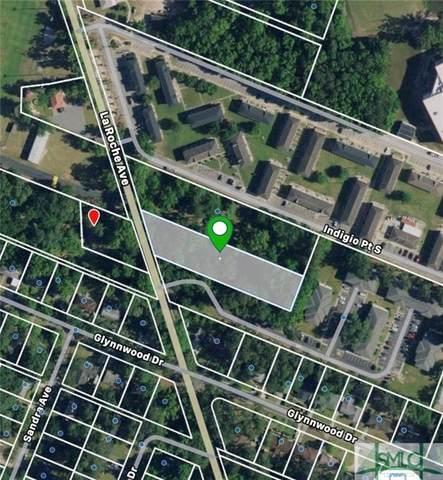 4918 La Roche Avenue, Savannah, GA 31404 (MLS #260255) :: Liza DiMarco