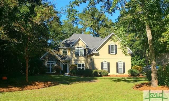 23 Tralee Court, Richmond Hill, GA 31324 (MLS #260280) :: Heather Murphy Real Estate Group