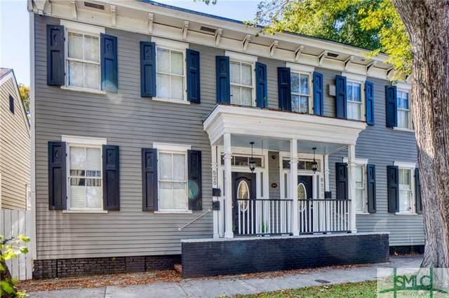 525 E Gwinnett Street B, Savannah, GA 31401 (MLS #260309) :: Liza DiMarco