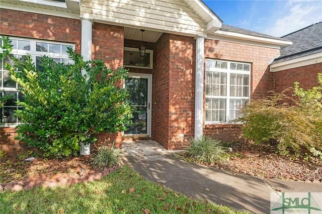 6 Ibis Way, Savannah, GA 31419 (MLS #260315) :: Heather Murphy Real Estate Group