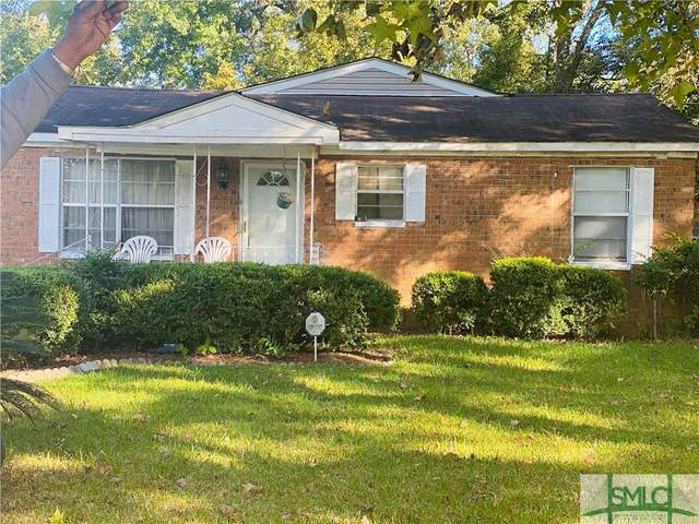1010 Collat Avenue, Savannah, GA 31415 (MLS #260368) :: Heather Murphy Real Estate Group