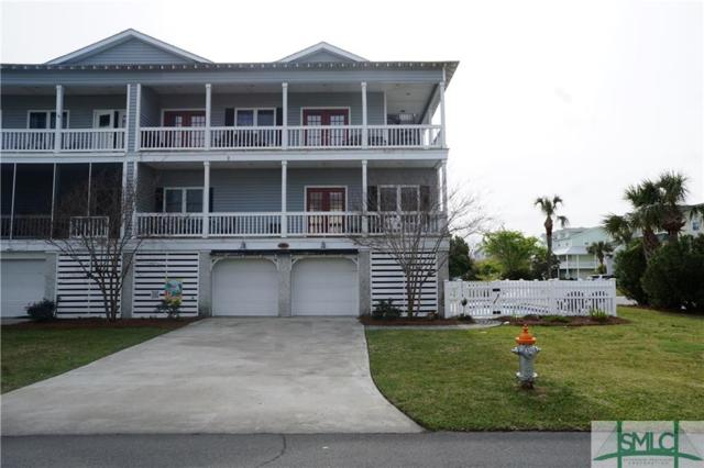 82 Van Horne Street, Tybee Island, GA 31328 (MLS #149095) :: The Sheila Doney Team