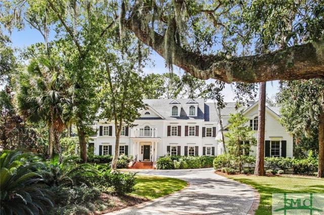 3 Prescott Lane, Savannah, GA 31411 (MLS #157142) :: Coastal Savannah Homes