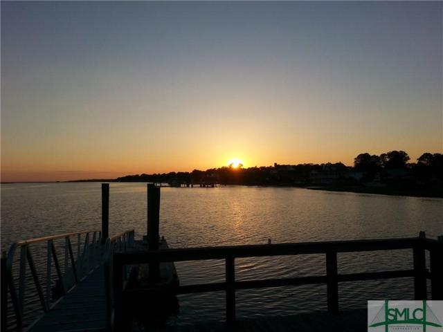 101 Melinda, Savannah, GA 31406 (MLS #161380) :: Coastal Savannah Homes