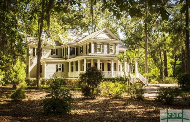 29 Hidden Cove Drive, Richmond Hill, GA 31324 (MLS #164220) :: The Arlow Real Estate Group