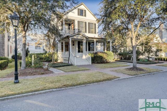 17 Boat House Street, Bluffton, SC 29910 (MLS #165439) :: The Robin Boaen Group
