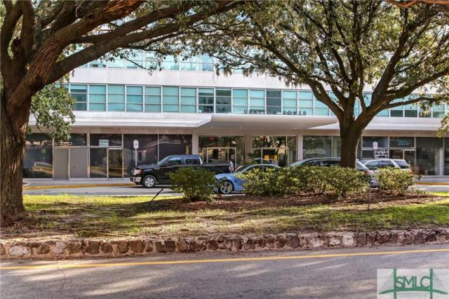 102 E Liberty #602 Street, Savannah, GA 31401 (MLS #165490) :: McIntosh Realty Team