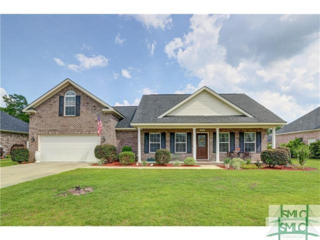 213 Market Street, Rincon, GA 31326 (MLS #165998) :: The Arlow Real Estate Group