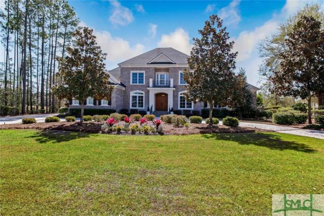 108 Sussex Retreat, Pooler, GA 31322 (MLS #170462) :: Coastal Savannah Homes
