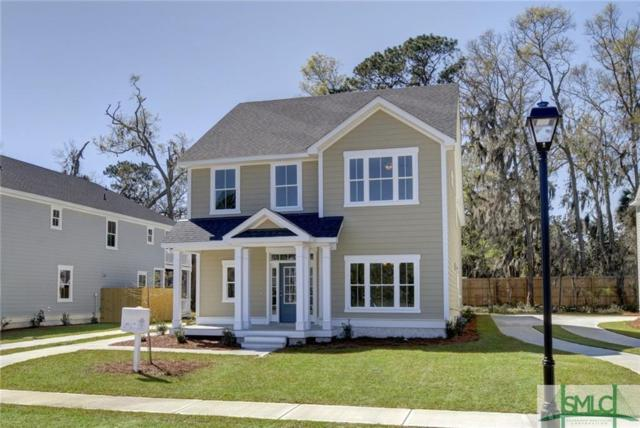 123 Bluffside Circle, Savannah, GA 31404 (MLS #171699) :: Coastal Savannah Homes
