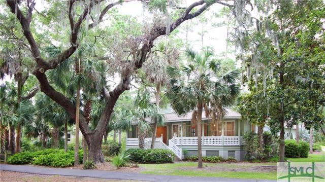 11 Mainsail Crossing, Savannah, GA 31411 (MLS #171752) :: Teresa Cowart Team