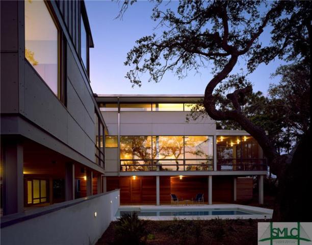 228 Catalina Drive, Tybee Island, GA 31328 (MLS #172572) :: Coastal Savannah Homes