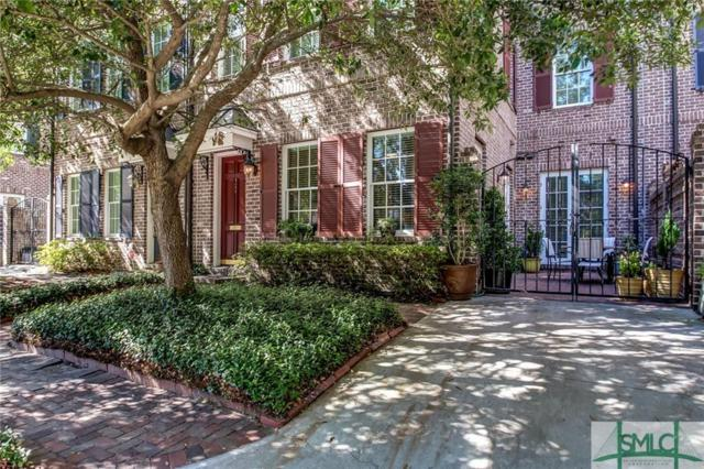 408 E Mcdonough Street, Savannah, GA 31401 (MLS #173122) :: Coastal Savannah Homes