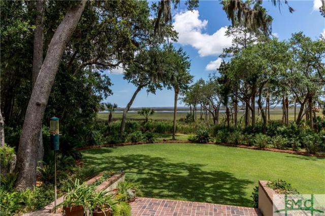 33 Little Comfort Road, Savannah, GA 31411 (MLS #173150) :: Teresa Cowart Team
