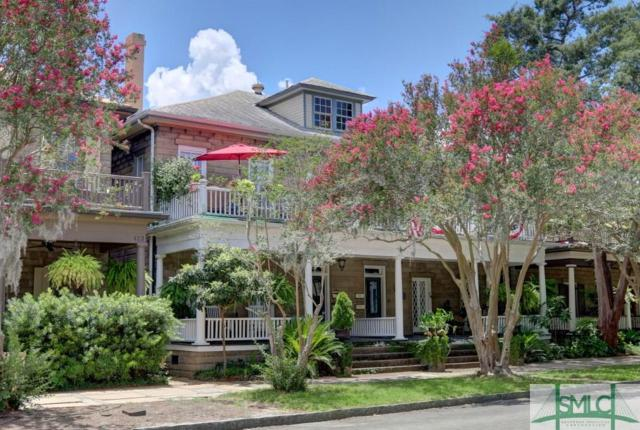 411 E Hall Street, Savannah, GA 31401 (MLS #175060) :: Coastal Savannah Homes