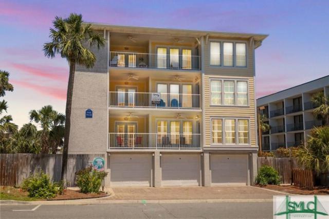 6 15th Street, Tybee Island, GA 31328 (MLS #175114) :: Coastal Savannah Homes
