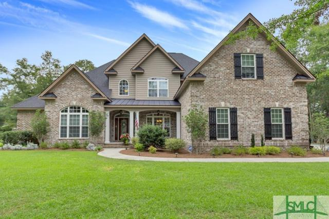 251 Chastain Circle, Richmond Hill, GA 31324 (MLS #175145) :: Teresa Cowart Team