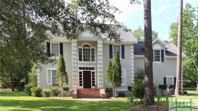 626 Southbridge Boulevard, Savannah, GA 31405 (MLS #175461) :: Teresa Cowart Team