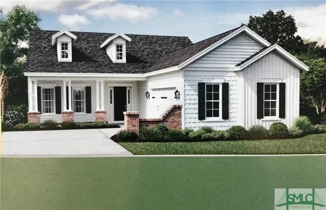 6 Appletree Close, Pooler, GA 31322 (MLS #175604) :: The Arlow Real Estate Group