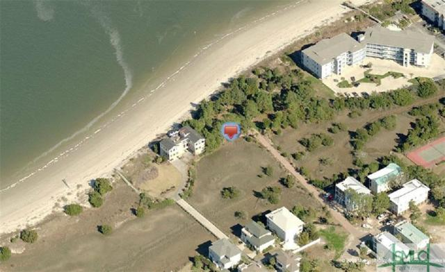 15 Sanctuary Place, Tybee Island, GA 31328 (MLS #175782) :: The Arlow Real Estate Group